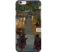 Rivendell- Happiest Place on Middle Earth iPhone Case/Skin