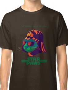 Darth Kitty - Disco Classic T-Shirt