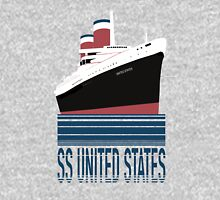 The SS United States - Bon Voyage T-Shirt