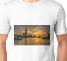 Sunset Shard  Unisex T-Shirt