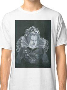 Queen Elizabeth I, The Klingon Classic T-Shirt