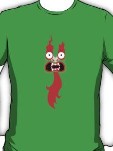 Aku face T-Shirt