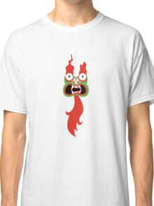 Aku face Classic T-Shirt