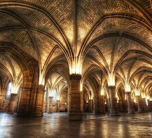 La Conciergerie by Conor MacNeill