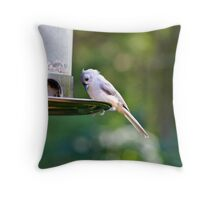 Save Some for Me! Throw Pillow