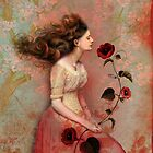Blooming scent by Catrin Welz-Stein
