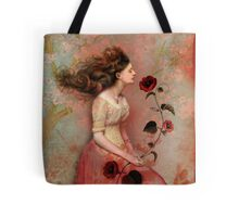 Blooming scent Tote Bag