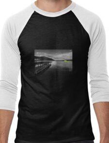 Nessie Men's Baseball ¾ T-Shirt