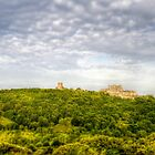 Dover Castle by -CO-