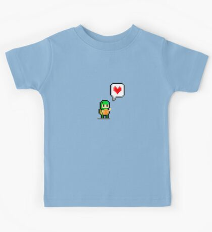 Turtle Love Kids Tee