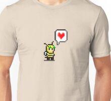 Bumblebee Love Unisex T-Shirt