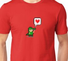Gator Love Unisex T-Shirt