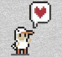 Ducky Love One Piece - Long Sleeve