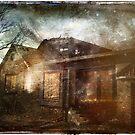 Unwelcomed Home by AlexKujawa