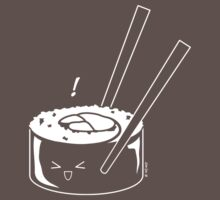 That's How I Roll Sushi by Nikki Niceley