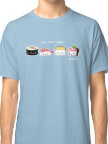 Sushi Buddies Classic T-Shirt