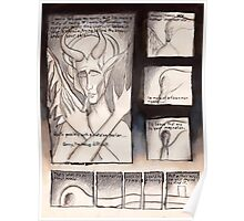 The 13th Muse (origin of Nimbus) Poster
