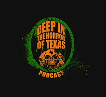 Deep in the Halloween of Texas Podcast T-Shirt
