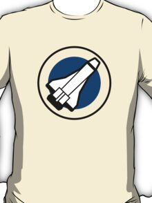 Space Port T-Shirt