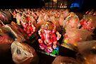 The Elephant God by Vikram Franklin