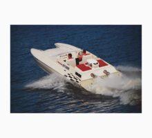 Damn the torpedo's full speed ahead.... One Piece - Short Sleeve