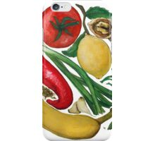 What's Cookin' iPhone Case/Skin