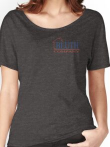 The Bluth Company Women's Relaxed Fit T-Shirt