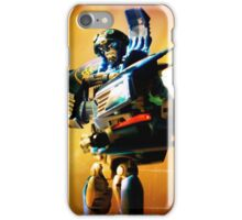 HotShot Portrait iPhone Case/Skin