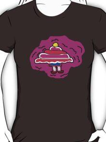 Grand Jelly  TEE SHIRT/STICKER T-Shirt