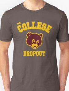 Bear Dropout T-Shirt