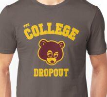 Bear Dropout Unisex T-Shirt