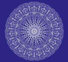 symmetry by ElizaAl