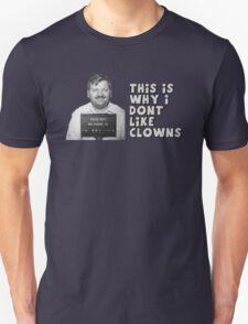 John Wayne Gacy T-Shirt