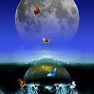Birth of Mercury by Peter Harpley