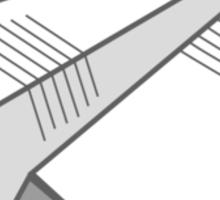 paperplane Sticker