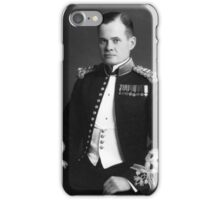 Lewis Chesty Puller iPhone Case/Skin