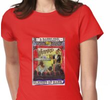 (The) Wizards Vanishing Act.. Womens Fitted T-Shirt