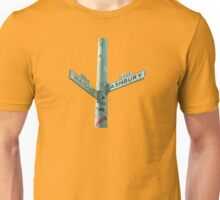 Free Love Unisex T-Shirt