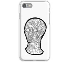 Consciousness iPhone Case/Skin