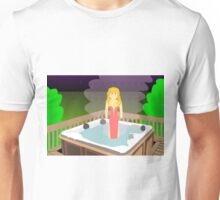 Out of the Foam Unisex T-Shirt