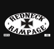 redneck rampage logo 2 by potty