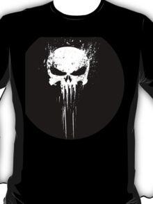 skulls pattern T-Shirt