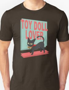 Toy Doll Lover Unisex T-Shirt