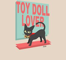 Toy Doll Lover Womens Fitted T-Shirt