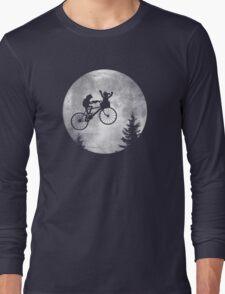 B.F.F. Long Sleeve T-Shirt