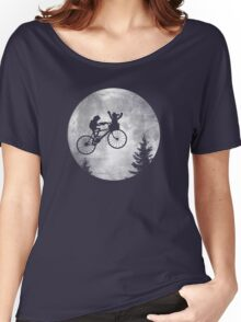 B.F.F. Women's Relaxed Fit T-Shirt