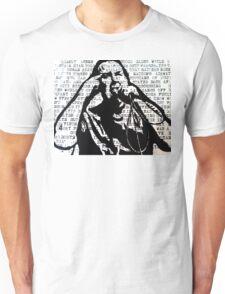 Bad Religion- Don't Pray on Me Unisex T-Shirt