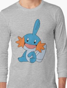 Mudkip Long Sleeve T-Shirt