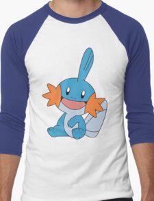 Mudkip Men's Baseball ¾ T-Shirt