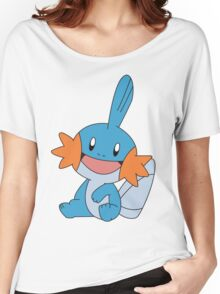 Mudkip Women's Relaxed Fit T-Shirt